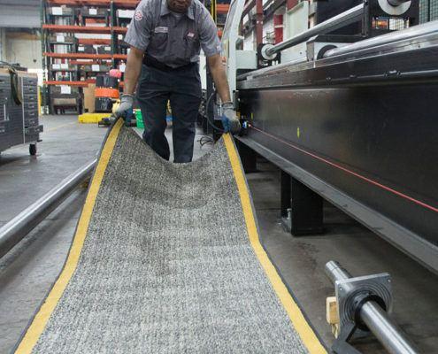 SlipBusters® Industrial Floor Mat