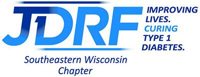 JDRF SE WI logo