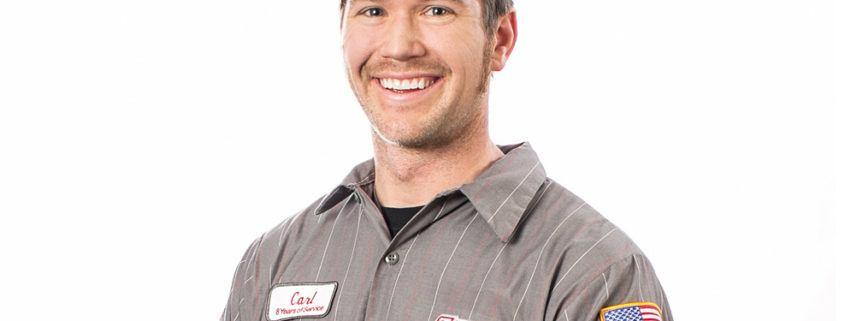 Carl Wierer