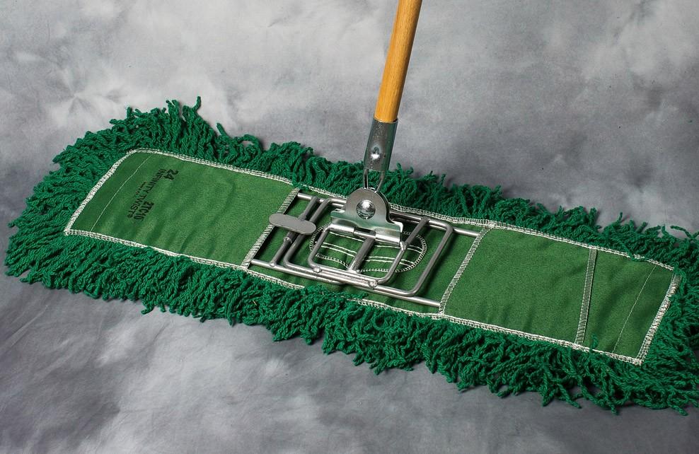 Commercial Dust Mop Rental Program