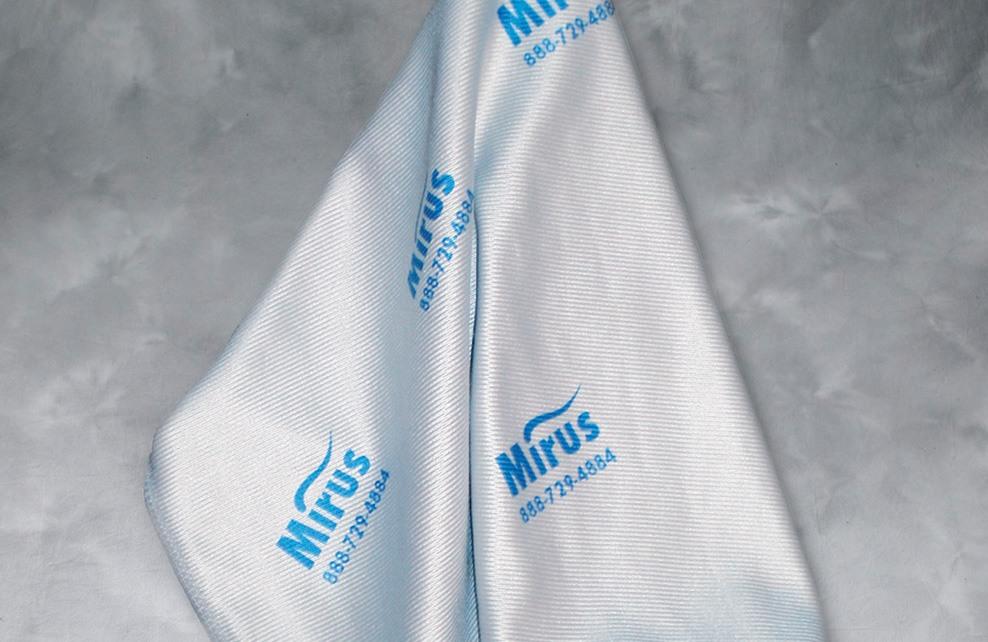 Mirus Printer Towel High Performance