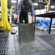 SAFEmat safety floor mat