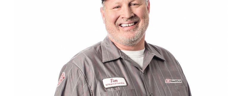Tim Finley