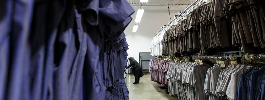 8 Secrets about the True Cost of a Uniform Rental Program
