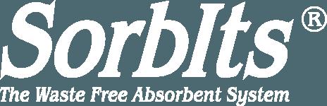 SorbIts Waste Free Absorbents Logo