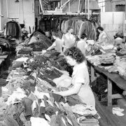 Industrial Service Co. experience growth during WWII
