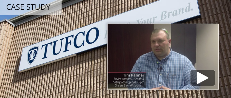 Case Study How Tufco Reduced Their Spill Kit Cost By