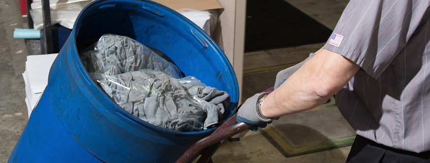 Excluded Solvent Contaminated Wipes Label Free Download